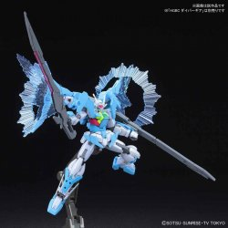 Gundam 00 Sky (Higher Than Skyphase)