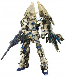 DaySale! MG UNICORN GUNDAM 03 Phenex
