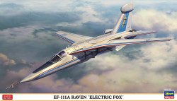 EF-111A Raven `Electric Fox`