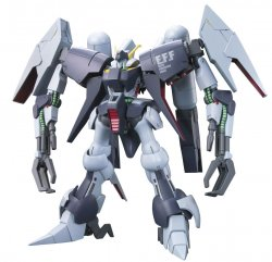 [17th Sept 2020] HGUC 147 RX-160S BYALANT CUSTOM