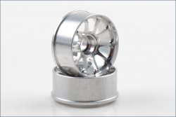 R246-1522 RAYS CE28N Wheel Narrow Offset 1.0mm Silver