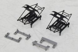 Pantograph PS13 (With Running Board) (2pcs.)