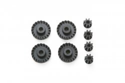 15462 JR G13 & 8T Pinion Gear Set - Carbon Reinforced