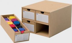 DC901 MR. STORAGE BOX
