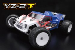 B-YZ2T YZ-2T 2WD Racing Track