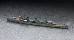 1/700 IJN Destroyer Asashio