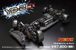 DP-YD2SX YD-2 SX Chassis Kit