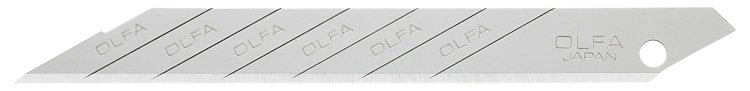 XB141 Replacement Blade for OLFA 141B Workmanship Cutter - Click Image to Close