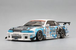 DP-1093 1093SPEED S14 SILVIA Drift Package
