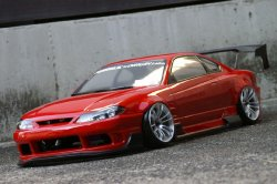 PAB-2148 Nissan Silvia S15 ORIGIN Approved