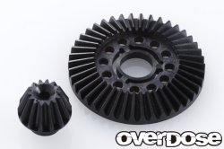 OD1802 Bevel Gear Set (42T / 14T)