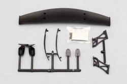 Accessory Parts Set for Team TOYO with GP SPORTS S15