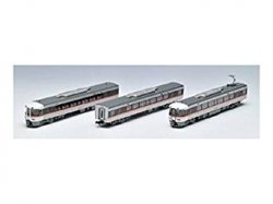 J.R. Limited Express Series 373 3-Car Set