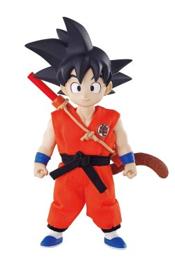 Dimension of Dragonball Son Goku (Youth Ver)
