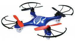 RC Spider II MODE2 Blue