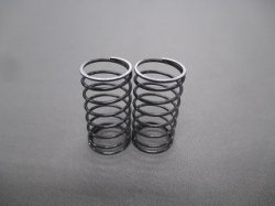 TN-327 Infinity Roll Spring Length 30 mm 9 Winding Wire 1.1mm 2p