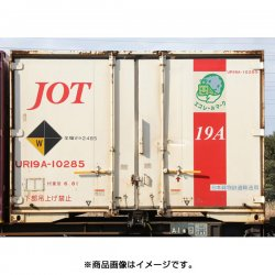 23-574 Type UR19A Container (Japan Oil Transportation/Red Stripe