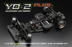 [PRE-ORDER] DP-YD2PLS RWD Drift Car YD-2 Plus
