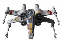 Variable Action D-Spec Star Wars X-Wing Starf