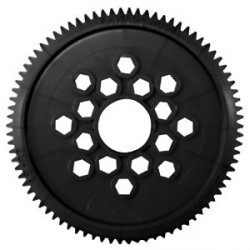 Super Tough Spur Gear 75T 48P