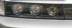 66722 S13 Silvia Light Cover Set