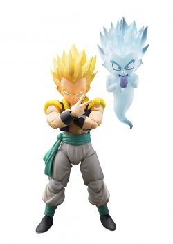 [PO OCT 27] S.H.Figuarts Super Saiyan Gotenks