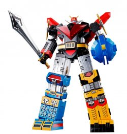 [PO SEP 22] Soul of Chogokin GX-60R God Sigma