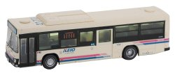 The All Japan Bus Collection [JB065] Keio Den