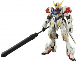[22nd APR 2021] HG 021 Gundam Barbatos Lupus
