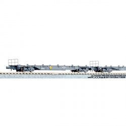 10-1478 KOKI 106 without container 2-Car Set