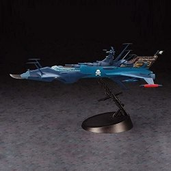 Space Pirate Battle Ship Arcadia Second Ship