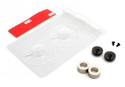 69293 Magnet Catch Set for Magnetic Stealth Body Mount