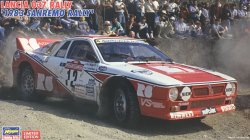 1/24 Lancia 037 Rally 1983 Sanremo Rally
