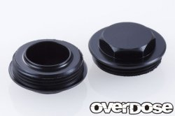 OD2294 High Capacity Air Chamber Top Cap (for HG Shock Spec.2)