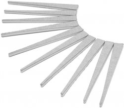 HT-635-450 File Stick Hard-4 (Tapered Type) #1200 (10 pieces)