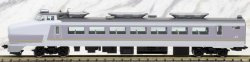 J.R. Limited Express Series 485 (Hitachi) Standard Set A