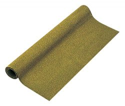 8169 Landscape Mat Mixed Green