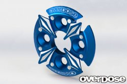 [Pre-Order] OD2668 Spur Gear Support Plate Ty