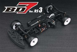 BD7 ver.RS III Chassis Kit
