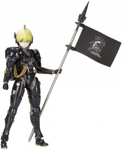 [PO JAN 2021] KP550 Ludens Black Ver.