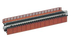 "20-461 124mm 4-7/8"" Deck Plate Girder Bridge,"