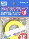 Mr. Masking Tape 18m