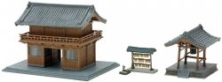311607 The Building Collection 029-4 Japanese