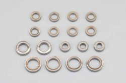 D-076 Tuning Bearing Set for Drive Train