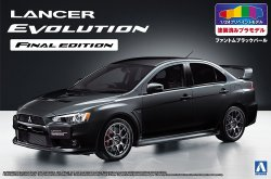 1/24 Mitsubishi CZ4A Lancer Evolution Final Edition `15 Phantom
