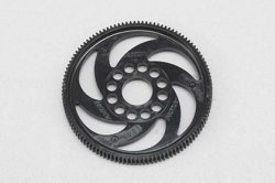 SG-A64114 AXON TCS Spur Gear (64Pitch/114T)