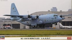 1/200 KC-130H Hercules JASDF Set of 2