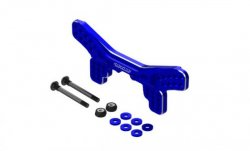 STR205DB Drift Package Aluminum Damper Stay Front Dark Blue