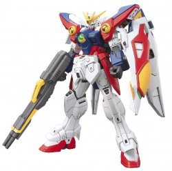 [16th NOV 2020] HGAC 174 WING GUNDAM ZERO