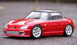SPA-621 Suzuki cappuccino Mini Wheeb Base 210